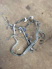 honda civic type r ep3 2001-2006 K20a2 Engine Wirring Harnes Swap