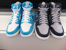 NIKE JORDAN 1 AJKO RIVALRY PACK US 8.5/10.5 I union bulls bred