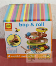 Alex Toys Bop And Roll Activity (New with packaging wear)