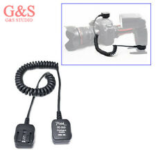 Pixel FC-313/M 1.8m TTL Off Camera FLASH Cord for Sony Camera Sony TTL Cable