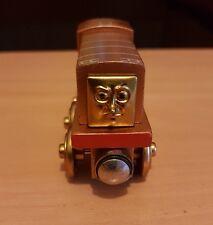 Bronze diesel 60th Anniversary edition  thomas the tank engine wooden railway