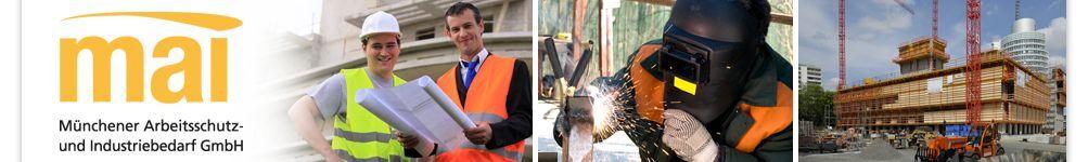 mai Arbeitsschutz / Industriebedarf