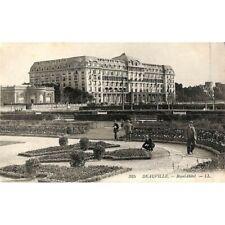 [14] Deauville - Royal-Hôtel.