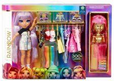 Rainbow High Fashion Studio - Exklusive Puppe mit Kleidung, Accessoires & 2