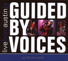 Guided by Voices - Live From Austin TX [CD]