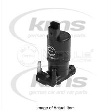 New Genuine MEYLE Windscreen Water Washer Pump 11-14 870 0001 Top German Quality
