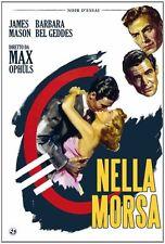 Dvd NELLA MORSA  - (1949) ......NUOVO