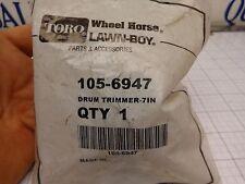 Toro Lawn Boy OEM 105-6947 Trimmer Drum Head Many  51460  51461