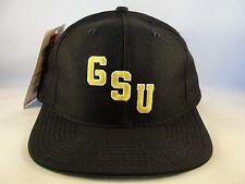 Grambling State Tigers NCAA Vintage Snapback Hat Cap Sports Specialties Black