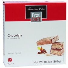 ProtiDiet - Chocolate Protein Wafer Bar