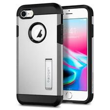 iPhone 8 / 7 Case, Genuine SPIGEN Heavy Duty Tough Armor 2 Hard Cover for Apple