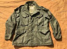 WWII WW2 M-1943 M43 US ARMY Field Jacket OD Size 38R