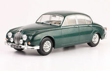 JAGUAR MARK II 1960 1/24 New & Box Diecast model Car auto vintage