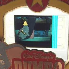 Disney Dumbo Film Strip Limited Edition New Jumbo Piece Of Disney Movies Pin