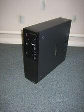 LENOVO ThinkCentre E73 Small SFF Intel Core i3 4GB 120GB SSD NUC Desktop