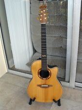 Ovation guitar 1995 LIMITED EDITION Made in USA