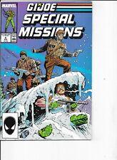 G.I.Joe Special Missions  #6