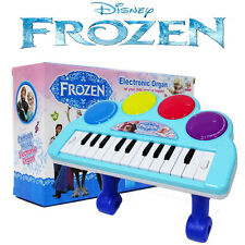 KIDS CHILDREN MUSICAL INSTRUMENT ELECTRONIC PIANO KEYBOARD ORGAN EDUCATIONAL TOY