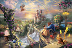 The Disney House