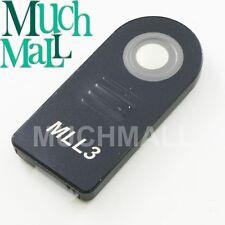 ML-L3 Wireless Remote Control Release for Nikon D7000 D5100 D5000 D3000 D90 D70