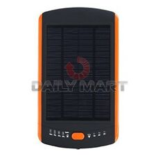 Portable External Battery Solar Power Charger for Samsung Galaxy Note 2 II S2 S3