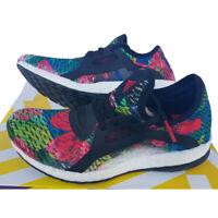 adidas PureBoost X Flower Sneakers Schuhe Trainers Turnschuhe Laufschuhe Damen