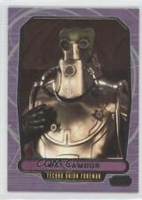 2012 Topps Star Wars Galactic Files #62 Wat Tambor Non-Sports Card 1i3