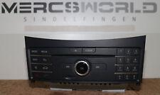 Mercedes Comand NTG 5 Navigation head Unit A2189005907 US W212 C218 C207 e-class