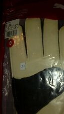 Puma  Goalkeeper gloves  ( 22 ) ESITO XL LATEX size 8 new sealed pack  (22)
