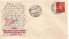 España Feria de Muestras Barcelona año 1956 (DD-850)