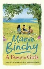 A Few of the Girls by Maeve Binchy (Paperback, 2016)blk