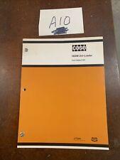 Case 1835b Uni Loader Parts Catalog Manual 8 1840