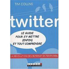TWITTER - TIM COLLINS