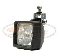 Head Lamp for Caterpillar Skid Steers 262C2 256C 246C Light Lens Bulb Loader