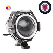 30W Motorcycle CREE U7 LED Driving Headlight Fog Lamp Waterproof Spot light 1PC