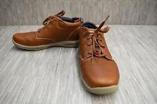 Skechers Haper Melden 64857 Casual Shoe, Men's Size 11, Brown