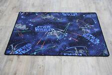 Quality Star Wars Rug Millennium Falcon SpaceShips Mat Rug 164cm x 94cm