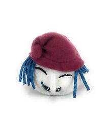 "Disney Store Mini 3.5"" Tsum Tsum Shock Nightmare Before Christmas Collection"