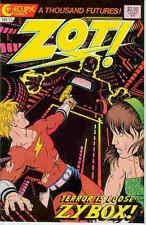 ZOT! # 13 (Scott McCloud) (USA, 1987)