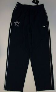 New with tags Dallas Cowboys Authentic Nike Football Men's Pants 4XLT - 4XL Tall