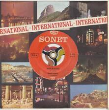 Jazz & Weltmusik Vinyl-Schallplatten aus Deutschland mit 45 U/min
