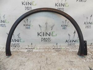 VW TIGUAN 2017-ON FRONT WING WHEEL ARCH MOULD, LEFT SIDE 5NA854732 #W278