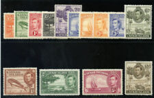 Mint Hinged Single George V (1910-1936) Caymanian Stamps