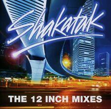 """Shakatak - 12"""" Mixes"""