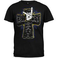 Black Sabbath - Iron Cross T-Shirt