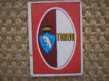 EDIS 1976/77 SCUDETTO TORO TORINO FIGURINA 283  VELINA