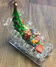 Roman Inc Christmas Sleigh With Presents