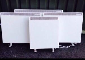 2.4 kW Storage Heaters In Mint Con100s In Stock Dimplex Sunhouse Unidare Newlec