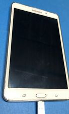 Samsung Galaxy Tab 4 Nook SM-T230NU 8GB White
