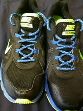MENS Nike WILD TRAIL MENS 9.5 RUNNING JOGGING OUTDOOR TRAIL